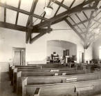Interior of Church